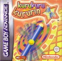 Cover zu Kuru Kuru Kururin - Game Boy Advance