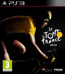 Cover zu Le Tour de France Saison 2012: Der offizielle Radsport Manager - PlayStation 3