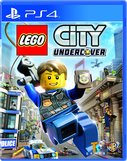 Cover zu LEGO City Undercover - PlayStation 4