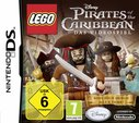 Cover zu Lego Pirates of the Caribbean: Das Videospiel - Nintendo DS