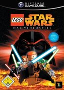 Cover zu Lego Star Wars - GameCube