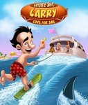 Cover zu Leisure Suit Larry: Yacht nach Liebe - Handy