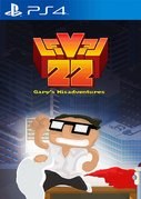 Cover zu Level 22 - PlayStation 4
