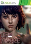 Cover zu Life is Strange - Xbox 360