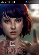 Cover zu Life is Strange - PlayStation 3