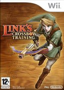 Cover zu Link's Crossbow Training - Wii