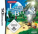 Cover zu Lost in Blue 3 - Nintendo DS