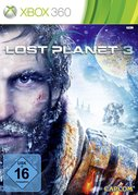 Cover zu Lost Planet 3 - Xbox 360