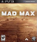 Cover zu Mad Max - PlayStation 3