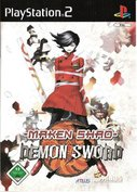 Cover zu Maken Shao: Demon Sword - PlayStation 2