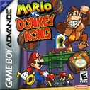 Cover zu Mario vs. Donkey Kong - Game Boy Advance