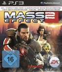 Cover zu Mass Effect 2 - PlayStation 3