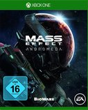 Cover zu Mass Effect: Andromeda - Xbox One