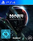 Cover zu Mass Effect: Andromeda - PlayStation 4