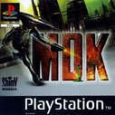 Cover zu MDK - PlayStation