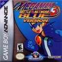 Cover zu Mega Man Battle Network 3: Blue Version - Game Boy Advance