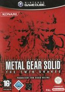 Cover zu Metal Gear Solid: The Twin Snakes - GameCube