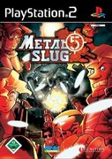 Cover zu Metal Slug 5 - PlayStation 2