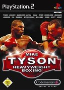 Cover zu Mike Tyson Heavyweight Boxing - PlayStation 2
