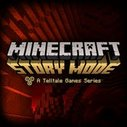 Cover zu Minecraft: Story Mode - Android