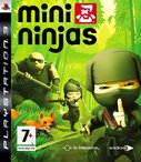 Cover zu Mini Ninjas - PlayStation 3