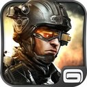 Cover zu Modern Combat 4: Zero Hour - Apple iOS