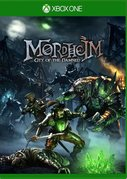 Cover zu Mordheim: City of the Damned - Xbox One
