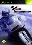 Cover zu Moto GP: Ultimate Racing Technology - Xbox