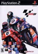 Cover zu MotoGP - PlayStation 2