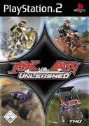 Cover zu MX vs. ATV Unleashed - PlayStation 2