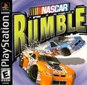 Cover zu NASCAR Rumble - PlayStation