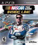Cover zu NASCAR The Game: 2013 - PlayStation 3