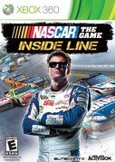 Cover zu NASCAR The Game: 2013 - Xbox 360