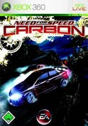 Cover zu Need for Speed: Carbon - Xbox 360