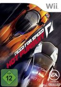 Cover zu Need for Speed: Hot Pursuit - Wii