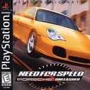 Cover zu Need for Speed: Porsche Unleashed - PlayStation