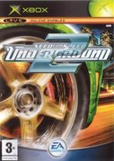 Cover zu Need for Speed Underground 2 - Xbox
