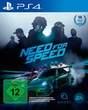 Cover zu Need for Speed - PlayStation 4