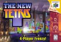 Cover zu New Tetris, The - Nintendo 64
