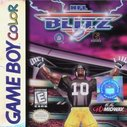 Cover zu NFL Blitz - Game Boy Color
