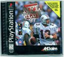 Cover zu NFL Quarterback Club 97 - PlayStation
