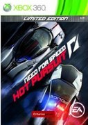 Cover zu Need for Speed: Hot Pursuit - Xbox 360