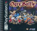 Cover zu Ogre Battle - PlayStation