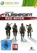 Cover zu Operation Flashpoint: Red River - Xbox 360