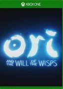 Cover zu Ori and the Will of the Wisps - Xbox One
