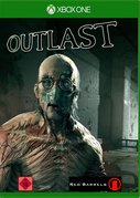 Cover zu Outlast - Xbox One
