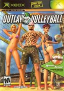 Cover zu Outlaw Volleyball - Xbox