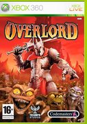 Cover zu Overlord - Xbox 360