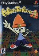 Cover zu PaRappa the Rapper 2 - PlayStation 2