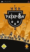 Cover zu Patapon - PSP